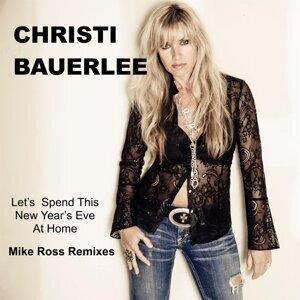 Christi Bauerlee 歌手頭像