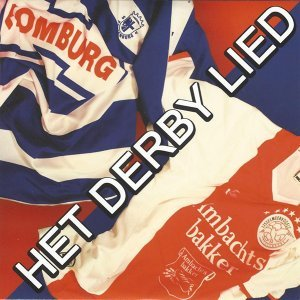 Het Derby Duo 歌手頭像