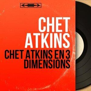 Chet Atkins (查特亞金斯) 歌手頭像