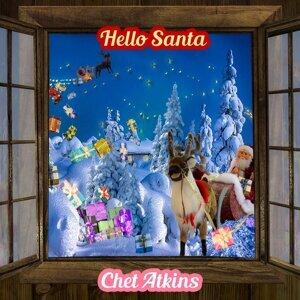 Chet Atkins (查特亞金斯)