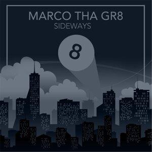 Marco Tha Gr8 歌手頭像