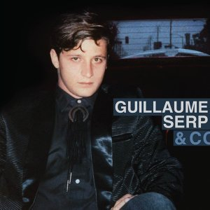 Guillaume Serp 歌手頭像