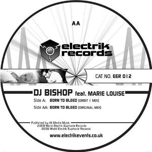 DJ Bishop, Marie Louise 歌手頭像