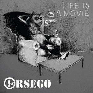 Orsego 歌手頭像