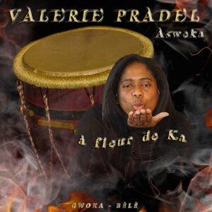 Valerie Pradel 歌手頭像