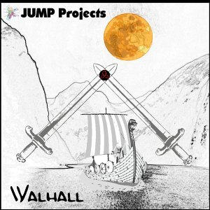 JUMP Projects 歌手頭像