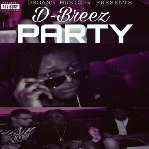 D-Breez 歌手頭像
