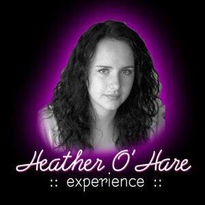 Heather O'Hare 歌手頭像
