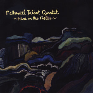 Nathaniel Talbot Quartet 歌手頭像