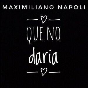 Maximiliano Napoli 歌手頭像