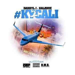 Darryl J, Kali5ive 歌手頭像