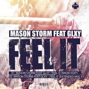 Mason Storm featuring GLXY 歌手頭像