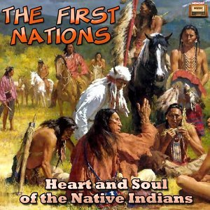 The First Nations 歌手頭像