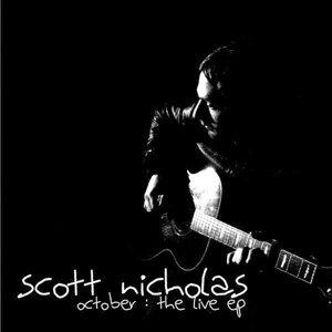 Scott Nicholas 歌手頭像