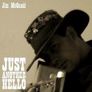 Jim McQuaid 歌手頭像