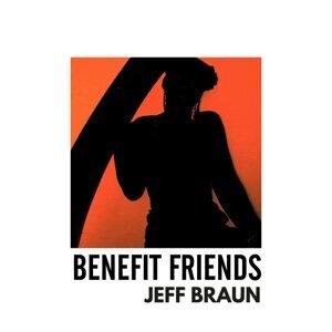 Jeff Braun 歌手頭像