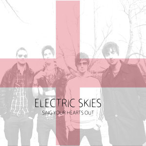 Electric Skies 歌手頭像