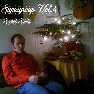 Supergroup Vol. 4 歌手頭像