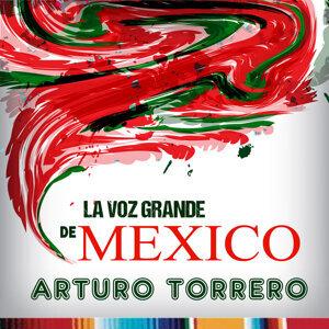 Arturo Torrero 歌手頭像