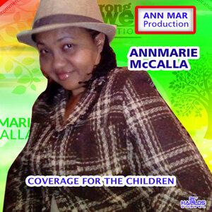 AnnMarie McCalla 歌手頭像