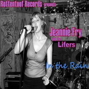 Jeannie Fry, The Lifers 歌手頭像