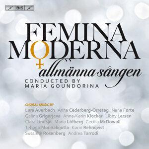 Maria Goundorina 歌手頭像