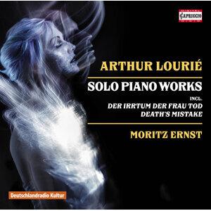 Moritz Ernst 歌手頭像
