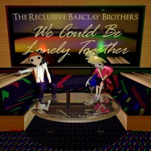 The Reclusive Barclay Brothers 歌手頭像