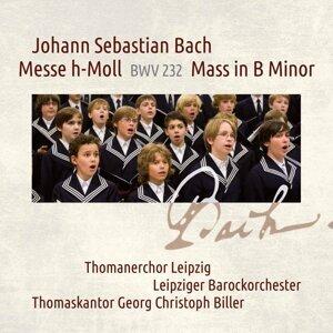 Biller, Georg Christoph 歌手頭像