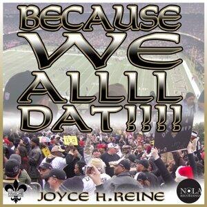 Joyce H Reine 歌手頭像