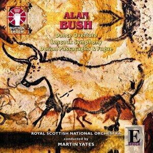 Alan Bush, Royal Scottish National Orchestra 歌手頭像