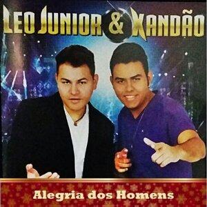 Léo Jr & Xandão 歌手頭像