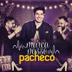 Pacheco Feat. Jorge & Mateus 歌手頭像