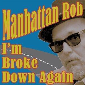 Manhattan Rob 歌手頭像