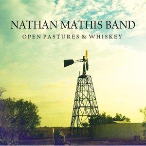 Nathan Mathis Band 歌手頭像
