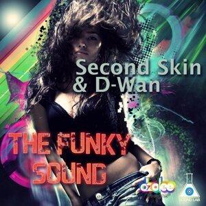 DJ Second Skin, D-Wan 歌手頭像