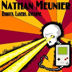 Nathan Meunier 歌手頭像