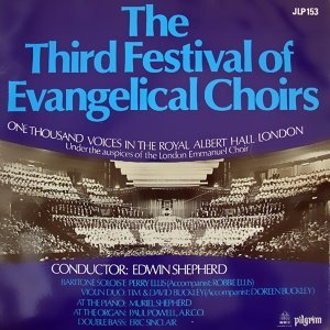 Massed Evangelical Choirs 歌手頭像
