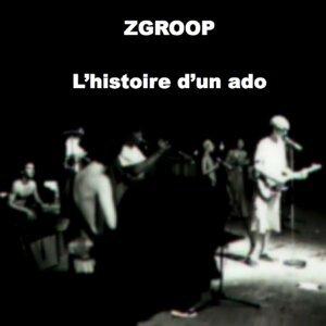 Zgroop 歌手頭像