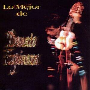 Donato Espinoza 歌手頭像