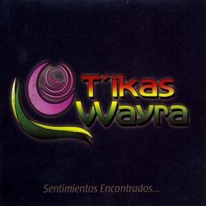 T'ikas Wayra 歌手頭像