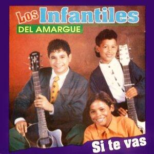 Los Infantiles del Amargue 歌手頭像