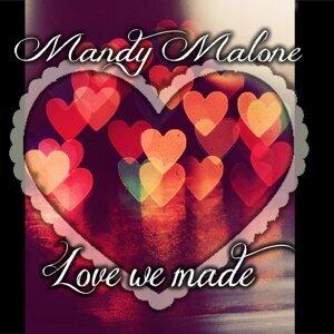 Mandy Malone 歌手頭像