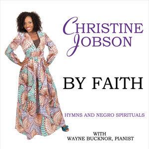 Christine Jobson 歌手頭像