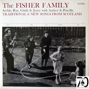 The Fisher Family 歌手頭像