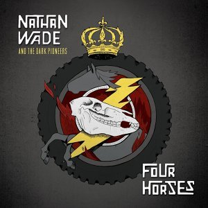 Nathan Wade & The Dark Pioneers 歌手頭像