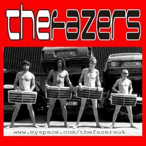 The Fazers 歌手頭像