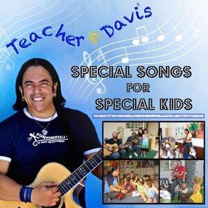 Teacher Davis 歌手頭像