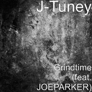 J-Tuney 歌手頭像