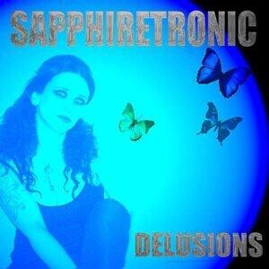 Sapphiretronic 歌手頭像